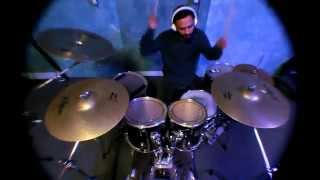 CHRONIC - A Mayhem Project (Drum & Guitar Play-through)