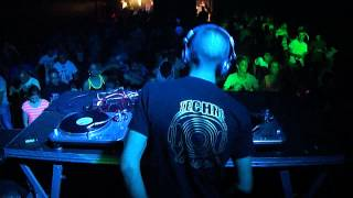 ALEX STUKA @TECHNO WAVE @HARDCLUB (Porto) 14-8-2013 part-2