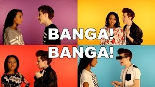 Austin Mahone - Banga Banga - Cover by German