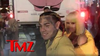Tekashi69 Says He's Team Nicki Minaj Day After Dancing to Cardi B | TMZ