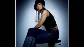 Alicia Keys - Nobody Not Really