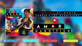 Amor Magnífico | Chopin Y Los Magníficos Ft. Marto