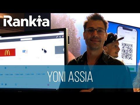 Entrevista a Yoni Assia, fundador y CEO de eToro.