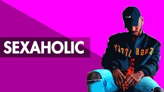 """SEXAHOLIC"" Smooth Trap Beat Instrumental 2017 