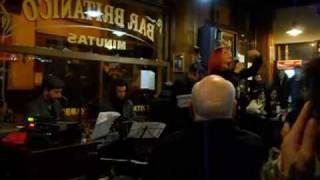GIOVANNA canta CAMBALACHE en Buenos Aires