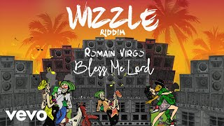Romain Virgo - Bless Me Lord | Official Audio