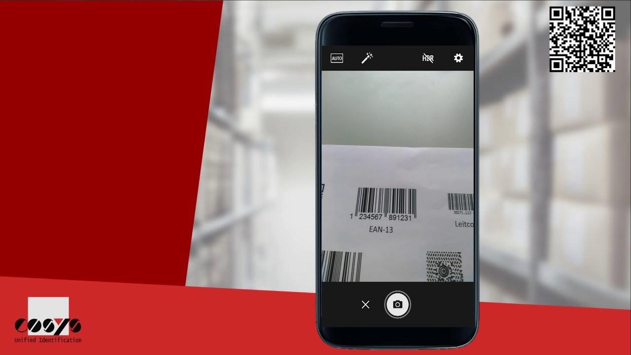 Auslieferung gründlich durchführen mit Android | COSYS Pakettransport Module