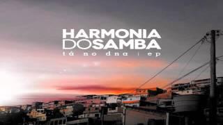 Harmonia do Samba - Flechada Do Prazer   2015