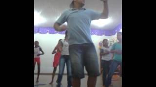 Dance Comigo Esta Noite (Jader Cristian)