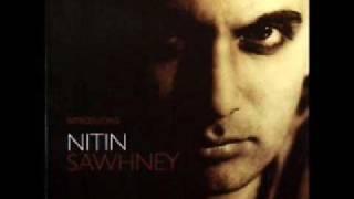 Shadowland (Featuring Ojos De Brujo)-Nitin Sawhney