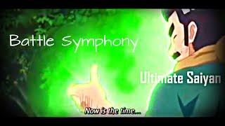 Naruto Shippuden AMV |Guy Vs Madara|Battle Symphony
