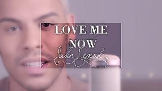 Love Me Now | John Legend (Daniel Loeillot cover)