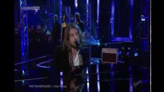 Eurovision 2015 - Austrian National Final - The Makemakes - I AM YOURS