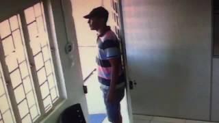 Ladrão procurado pela Polícia! !!(2)