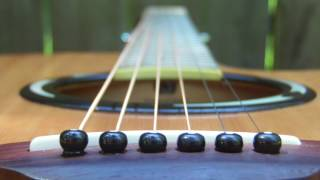 The Police - Every Little Thing She Does Is Magic - Sting - Acoustic Guitar Classic Rock Cover Song