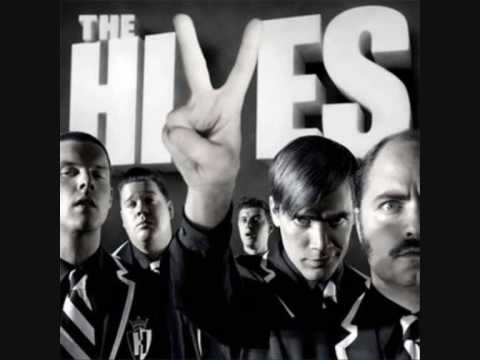 Return The Favour de The Hives Letra y Video