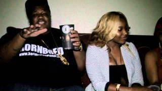 KornBred Ft J Bless Enibriated (Mixtape Music Video)