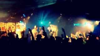 Ketioz: Nekünk a zene @ a38 live