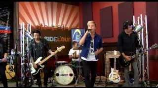 """It Boys! - """"Guys Don't Like Me"""" live on Kidd Kraddick in the Morning"""