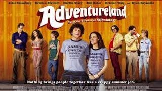 Adventureland Movie Soundtrack - The Outfield - Your Love