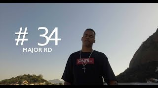 Perfil #34 - Major RD - Los Angeles 44 (Prod. Taleko)