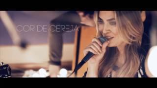 Naiara Azevedo - Cor de Cereja | Letra e Prévia