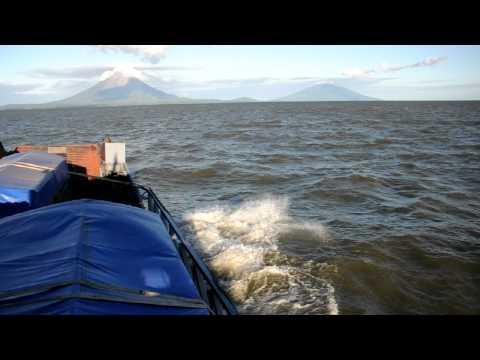 Ferry San Jorge Moyogalpa, Ometepe