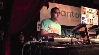 Dj Frank-DuX DMC SATX 2011 2 Minute Routine