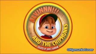 Maître Gims   Ma Beauté   Alvin and the Chipmunks