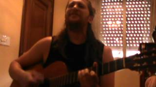 This I love - Guns'n'roses - Acoustic cover