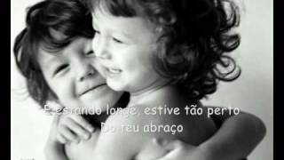 Miguel Gameiro - Dá-me um abraço (com letra)
