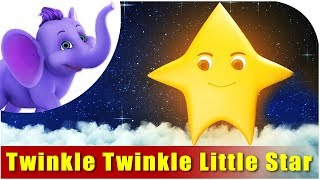 Tim Timathe O Tare | Twinkle Twinkle Little Star |  Hindi Rhymes from Appuseries (4K)