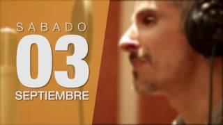 Los Cafres - 3 de septiembre en Museum Live (CABA)