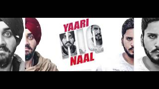 Yaari Hiq Naal | Official Trailer | Sv Singh | Nav music | Releasing Soon | 2018