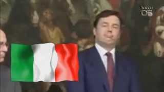 Renzi è un eroe! Video divertente