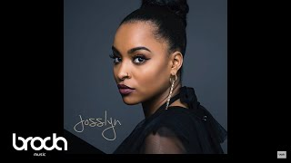 Josslyn  - Mais (Audio)