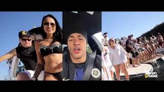 Neymar - Moleque Poderoso - Renan e Rafael