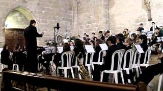 ROYAL (polka). Banda Joven Centro Artístico Musical de Jávea
