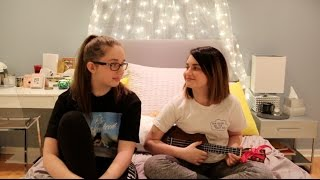 The Flat's a Mess - Cover ft. Cori