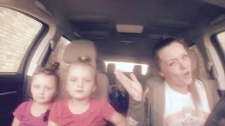 "Mom rap parody - Cali Daniels ""My Littles"""