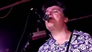 The Blow Monkeys - Wait - The Horn, St. Albans - July 2016