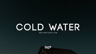 """Cold water"" - emotional beat x G eazy Instrumental (Prod. dannyebtracks)"