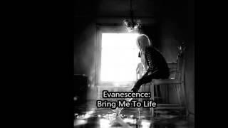 Bring Me to Life -Nightcore