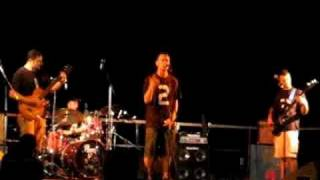 SuperWoosshh  live concert-La Filosofia del No