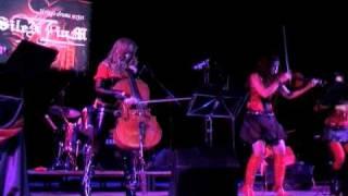 SILENZIUM -Vivaldi Storm