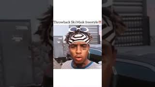 Ski Mask The Slump God Freestyle