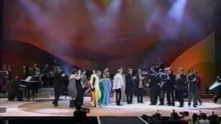 16º  Prêmio da Música Brasileira (2005) - Ano Baden Powell - Melhores Momentos!