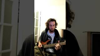 The Cure - A Forest (cover)