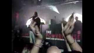 Kenny Bobien Live @ Southport Weekender 48