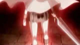 AMV Claymore feat. Celldweller - Frozen